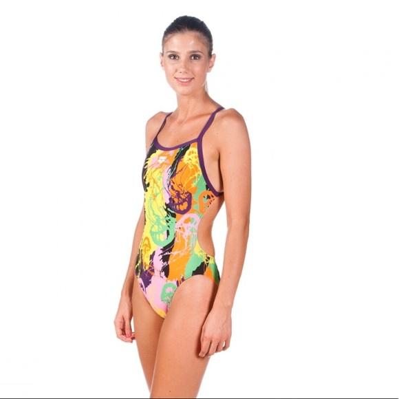 336af9355e039 Arena Swim | Womens Suit Underwater One Piece | Poshmark